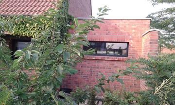 Extension et agrandissement de maison en briques à Halluin